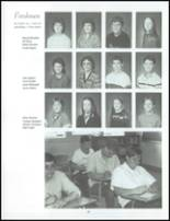 1986 Neche High School Yearbook Page 50 & 51