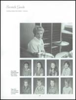 1986 Neche High School Yearbook Page 52 & 53