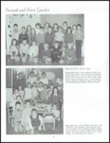 1986 Neche High School Yearbook Page 54 & 55