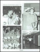 1986 Neche High School Yearbook Page 68 & 69