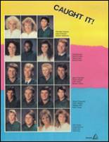 1989 Clearfield High School Yearbook Page 20 & 21