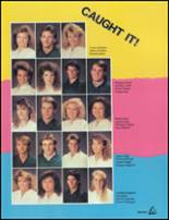 1989 Clearfield High School Yearbook Page 26 & 27