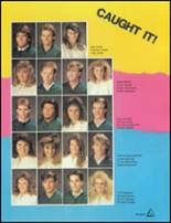 1989 Clearfield High School Yearbook Page 36 & 37