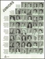 1989 Clearfield High School Yearbook Page 54 & 55