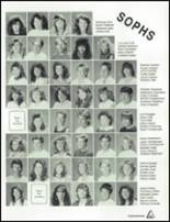 1989 Clearfield High School Yearbook Page 70 & 71