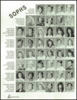 1989 Clearfield High School Yearbook Page 84 & 85