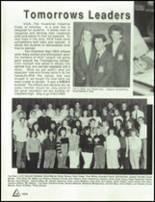1989 Clearfield High School Yearbook Page 98 & 99