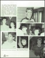 1989 Clearfield High School Yearbook Page 100 & 101