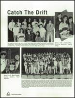 1989 Clearfield High School Yearbook Page 104 & 105