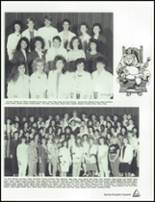 1989 Clearfield High School Yearbook Page 108 & 109