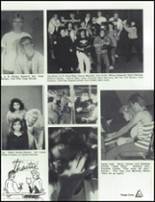 1989 Clearfield High School Yearbook Page 110 & 111