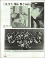 1989 Clearfield High School Yearbook Page 112 & 113