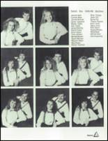 1989 Clearfield High School Yearbook Page 114 & 115