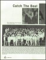 1989 Clearfield High School Yearbook Page 118 & 119