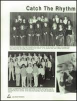 1989 Clearfield High School Yearbook Page 120 & 121