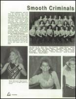1989 Clearfield High School Yearbook Page 122 & 123
