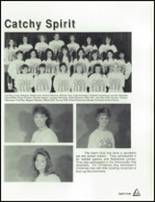 1989 Clearfield High School Yearbook Page 126 & 127