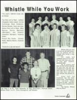 1989 Clearfield High School Yearbook Page 128 & 129