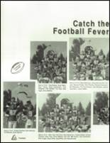 1989 Clearfield High School Yearbook Page 132 & 133