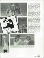 1989 Clearfield High School Yearbook Page 136 & 137