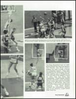 1989 Clearfield High School Yearbook Page 138 & 139