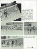 1989 Clearfield High School Yearbook Page 140 & 141