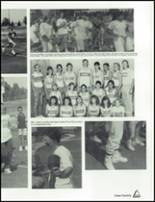 1989 Clearfield High School Yearbook Page 144 & 145