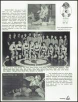 1989 Clearfield High School Yearbook Page 146 & 147