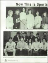 1989 Clearfield High School Yearbook Page 148 & 149