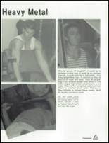 1989 Clearfield High School Yearbook Page 150 & 151