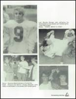 1989 Clearfield High School Yearbook Page 154 & 155