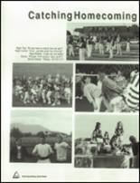 1989 Clearfield High School Yearbook Page 156 & 157
