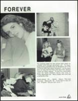1989 Clearfield High School Yearbook Page 164 & 165