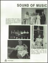 1989 Clearfield High School Yearbook Page 166 & 167