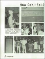 1989 Clearfield High School Yearbook Page 170 & 171