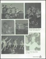 1989 Clearfield High School Yearbook Page 172 & 173