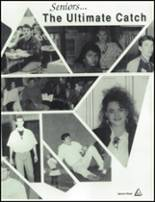 1989 Clearfield High School Yearbook Page 174 & 175