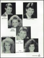 1989 Clearfield High School Yearbook Page 176 & 177