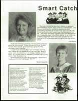1989 Clearfield High School Yearbook Page 180 & 181