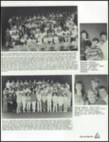 1989 Clearfield High School Yearbook Page 190 & 191