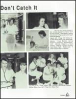 1989 Clearfield High School Yearbook Page 192 & 193