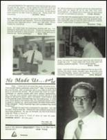 1989 Clearfield High School Yearbook Page 224 & 225