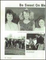 1989 Clearfield High School Yearbook Page 226 & 227