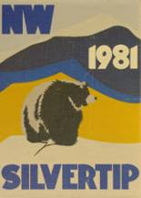 1981 Yearbook Northwest High School