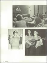 1971 Kearney High School Yearbook Page 14 & 15