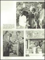 1971 Kearney High School Yearbook Page 22 & 23