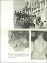 1971 Kearney High School Yearbook Page 24 & 25