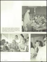 1971 Kearney High School Yearbook Page 26 & 27