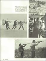 1971 Kearney High School Yearbook Page 32 & 33
