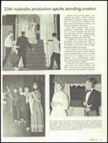 1971 Kearney High School Yearbook Page 36 & 37